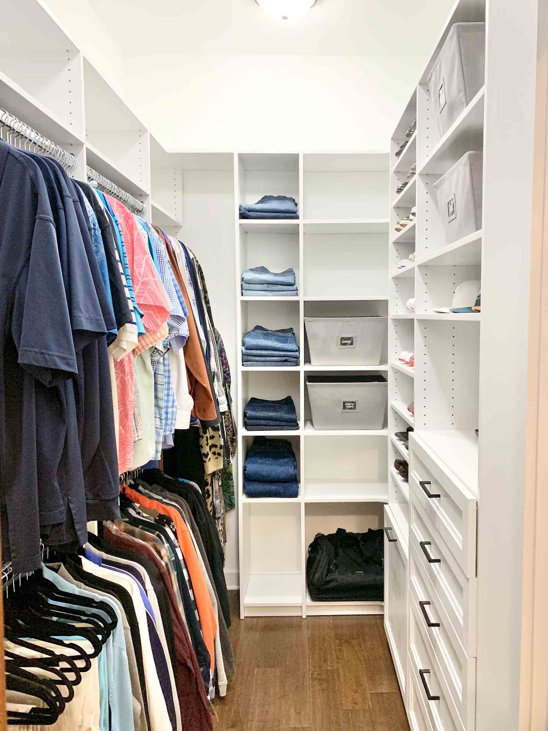 Closet Organizers Why You Need Them