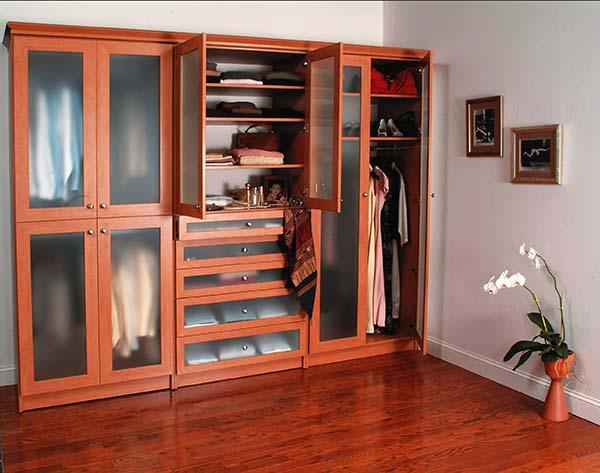 Wardrobe Closet Envy | Smart & Elegant