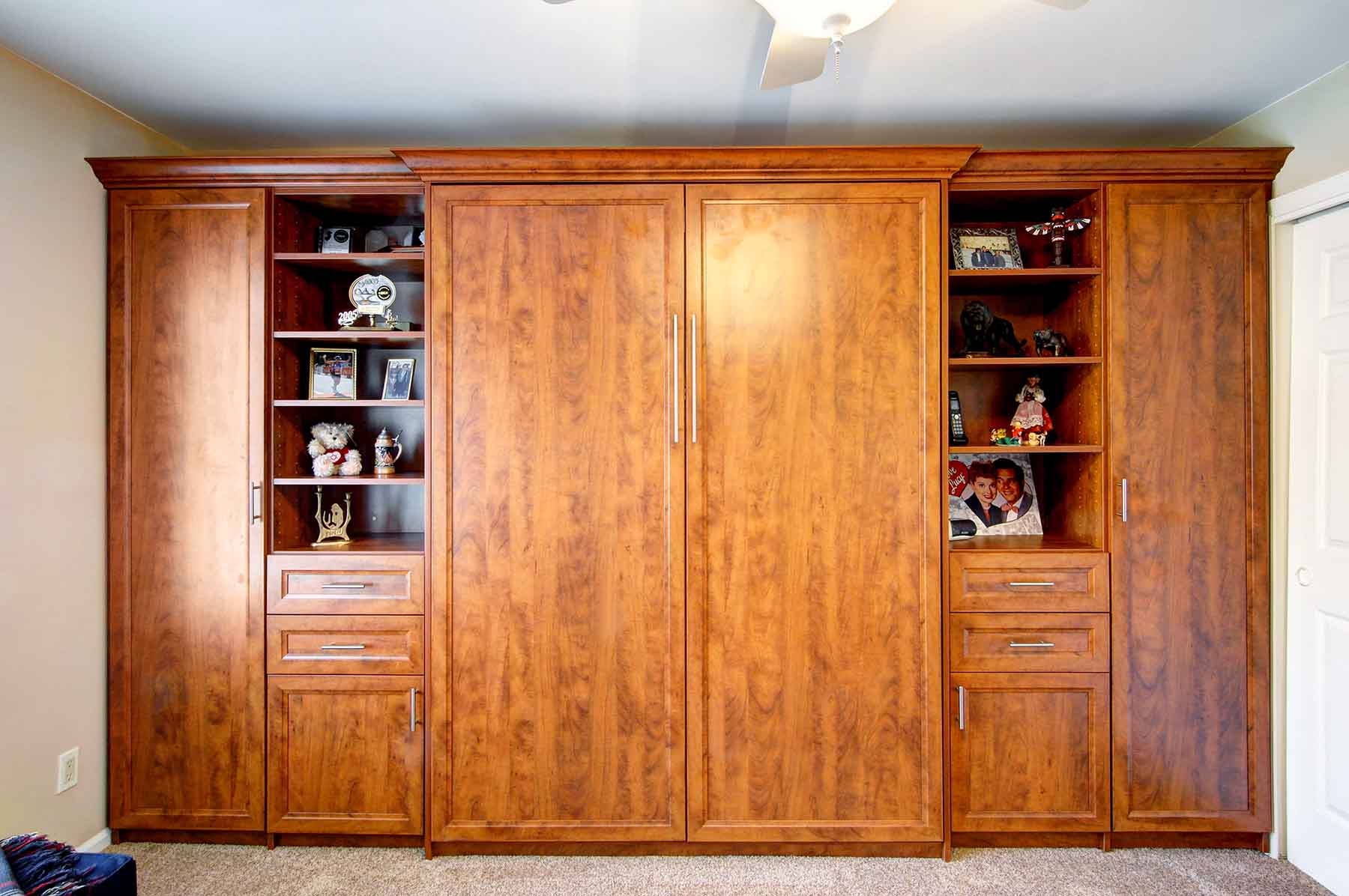 The Value of a Murphy Bed
