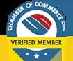 ChamberOfCommerce.com Verified Member