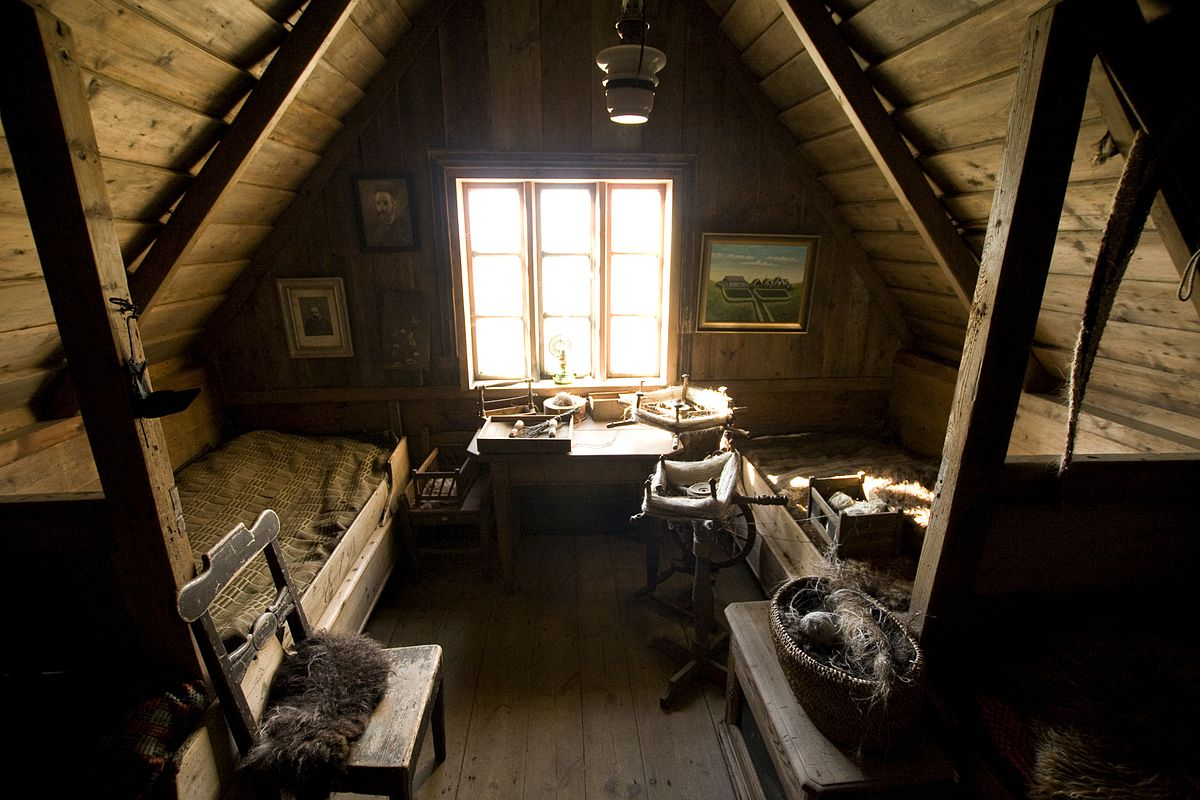 What You Should Never Store in Your Attic, Basement or Garage