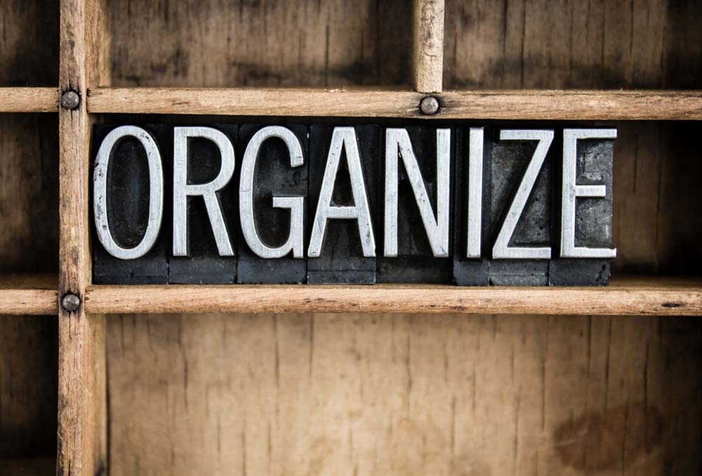 3 Home Organization Projects to Add to Your Spring To-Do List