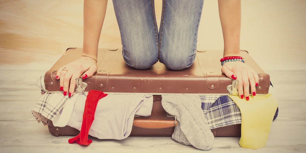 Top Tips for Organizing & Packing for Vacation