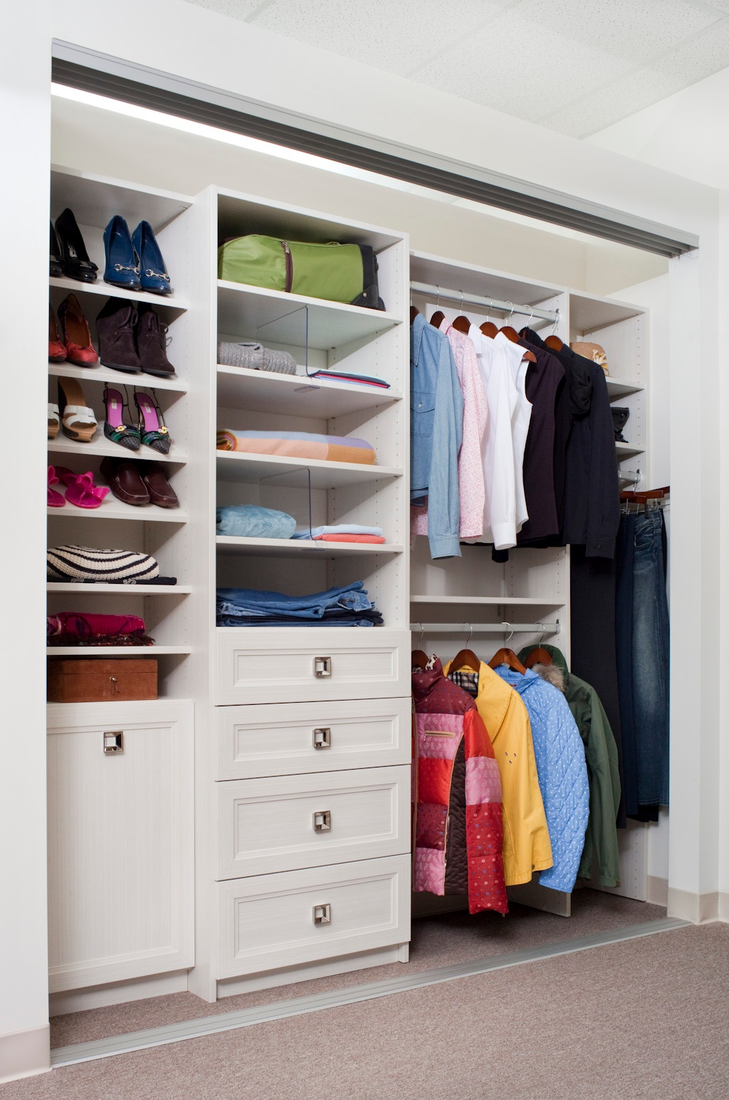 How to Create Closet Solutions for Your Home That Really Make a Difference