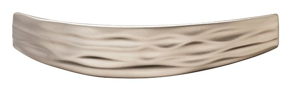 Strata Pull, Satin Nickel, 96mm
