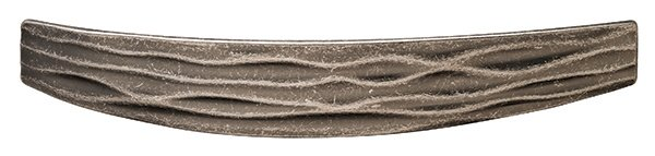 Strata Pull, Pewter, 128mm