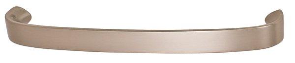 Loft Pull, Satin Nickel, 160mm