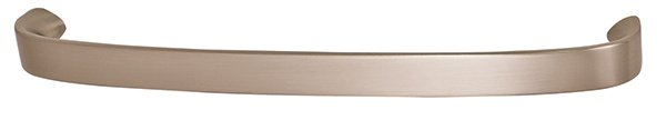 Loft Pull, Satin Nickel, 192mm