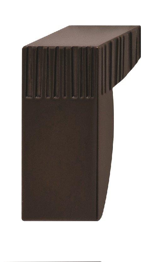 Calypso Pull/Knob, Oil Rubbed Bronze, 16mm
