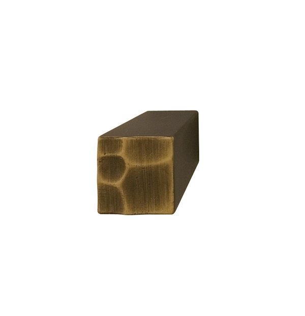 Bella Knob, Highlighted Antique Bronze