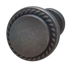 Americana Knob, Oil Rubbed Bronze