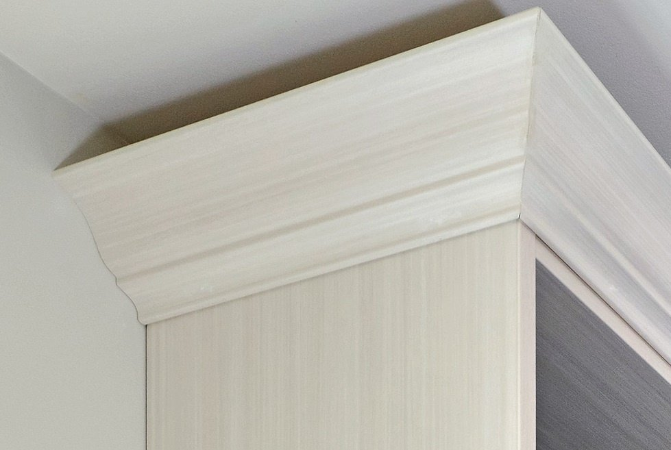 Traditional Crown Molding