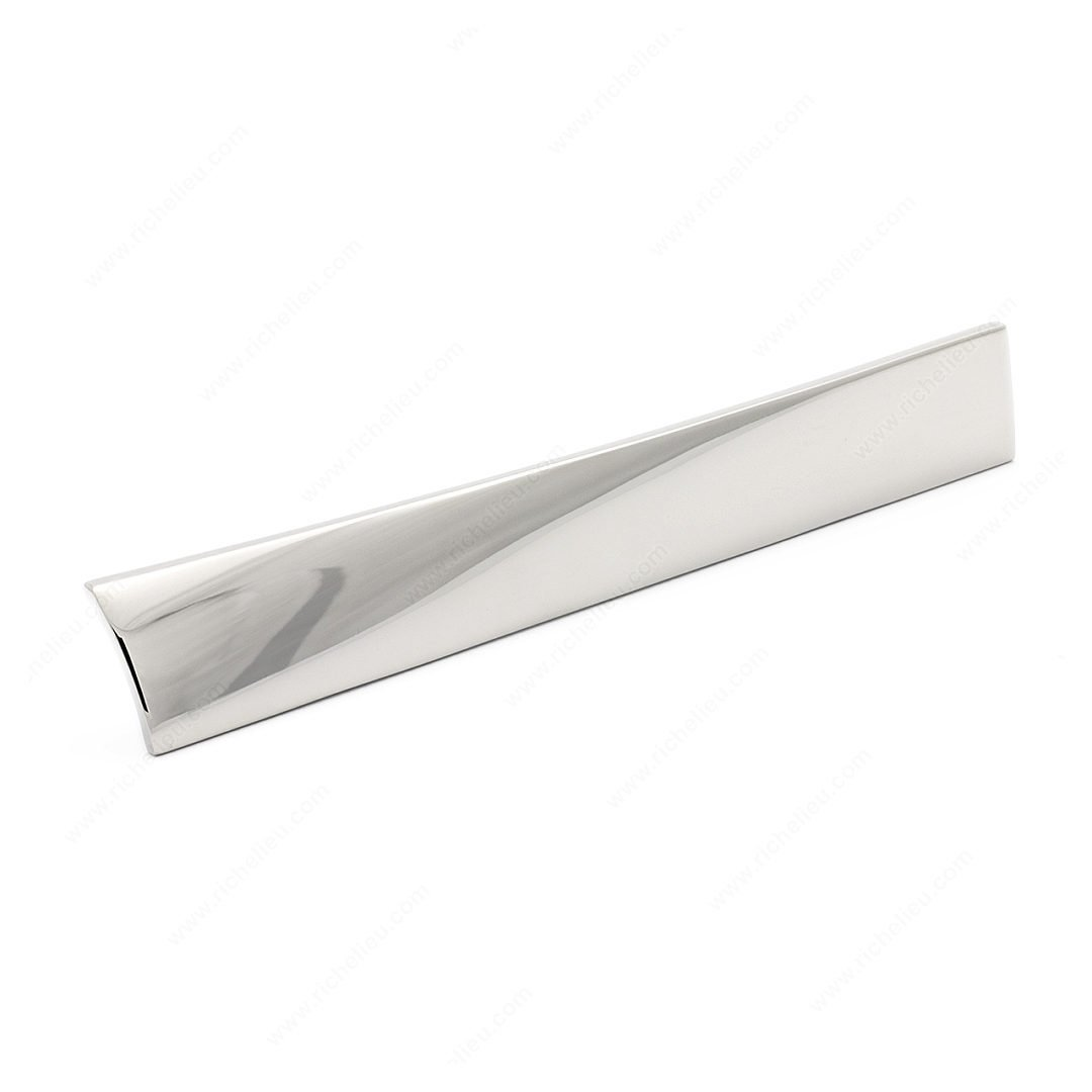 Inspire Pull, Polished Chrome, 96mm