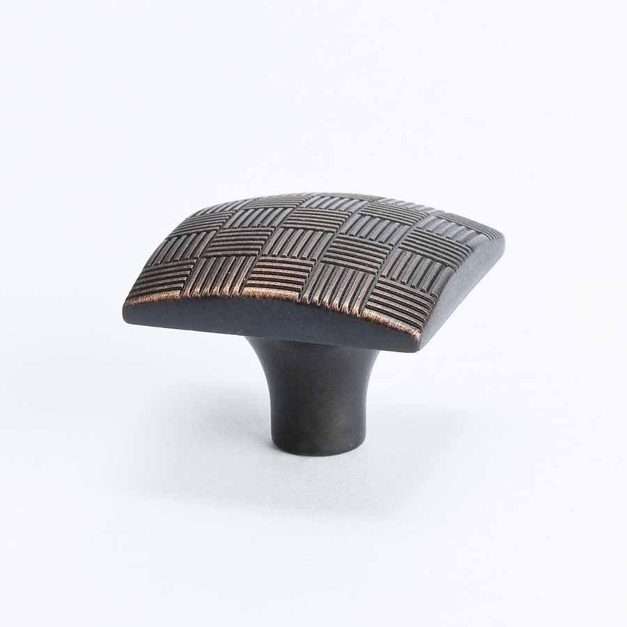 Virtuoso Knob, Verona Bronze