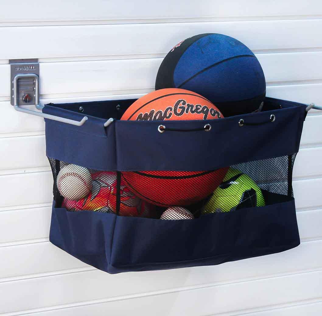 storeWALL 12 inch Grab & Go Tote Bag