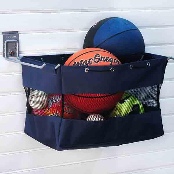 storeWALL 12″ Grab & Go Tote Bag