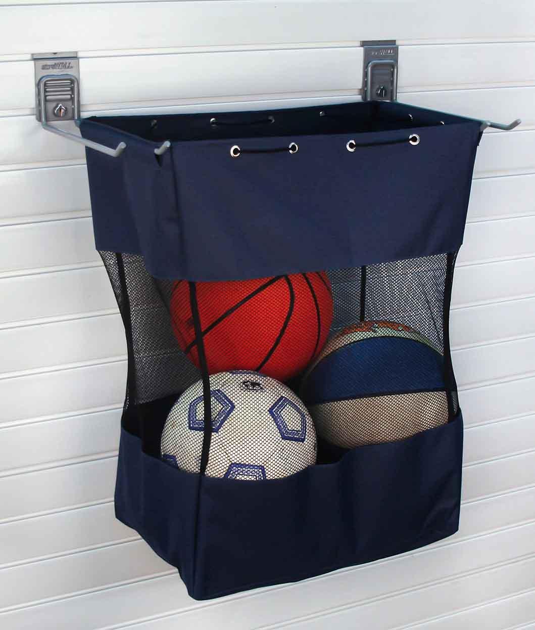 storeWALL 24 inch Grab & Go Tote Bag