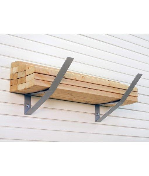 storeWALL 10 inch Angle Bracket