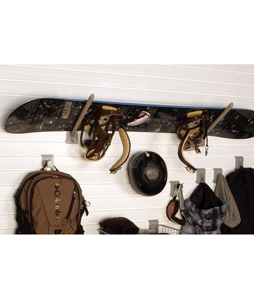 storeWALL Angle Rack Hook
