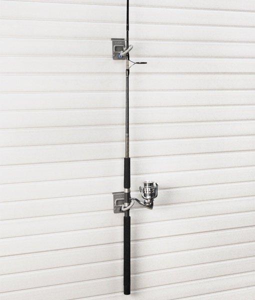 storeWALL Angled Pole Hook