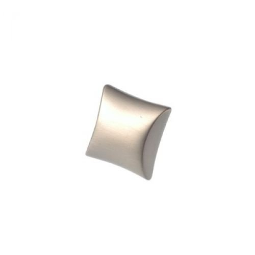 Flare Knob, Brushed Nickel
