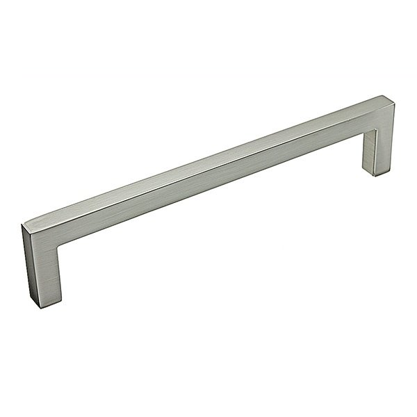 Contemporary Pull, Satin Nickel, 160mm