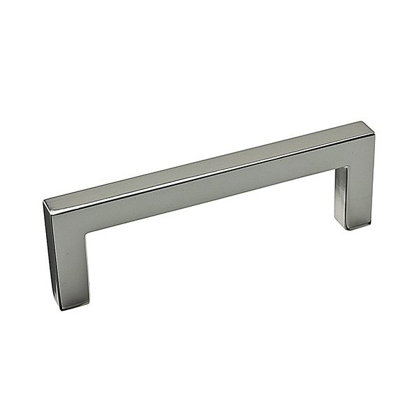 Contemporary Pull, Polished Chrome, 96mm