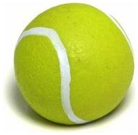 Tennis Knob
