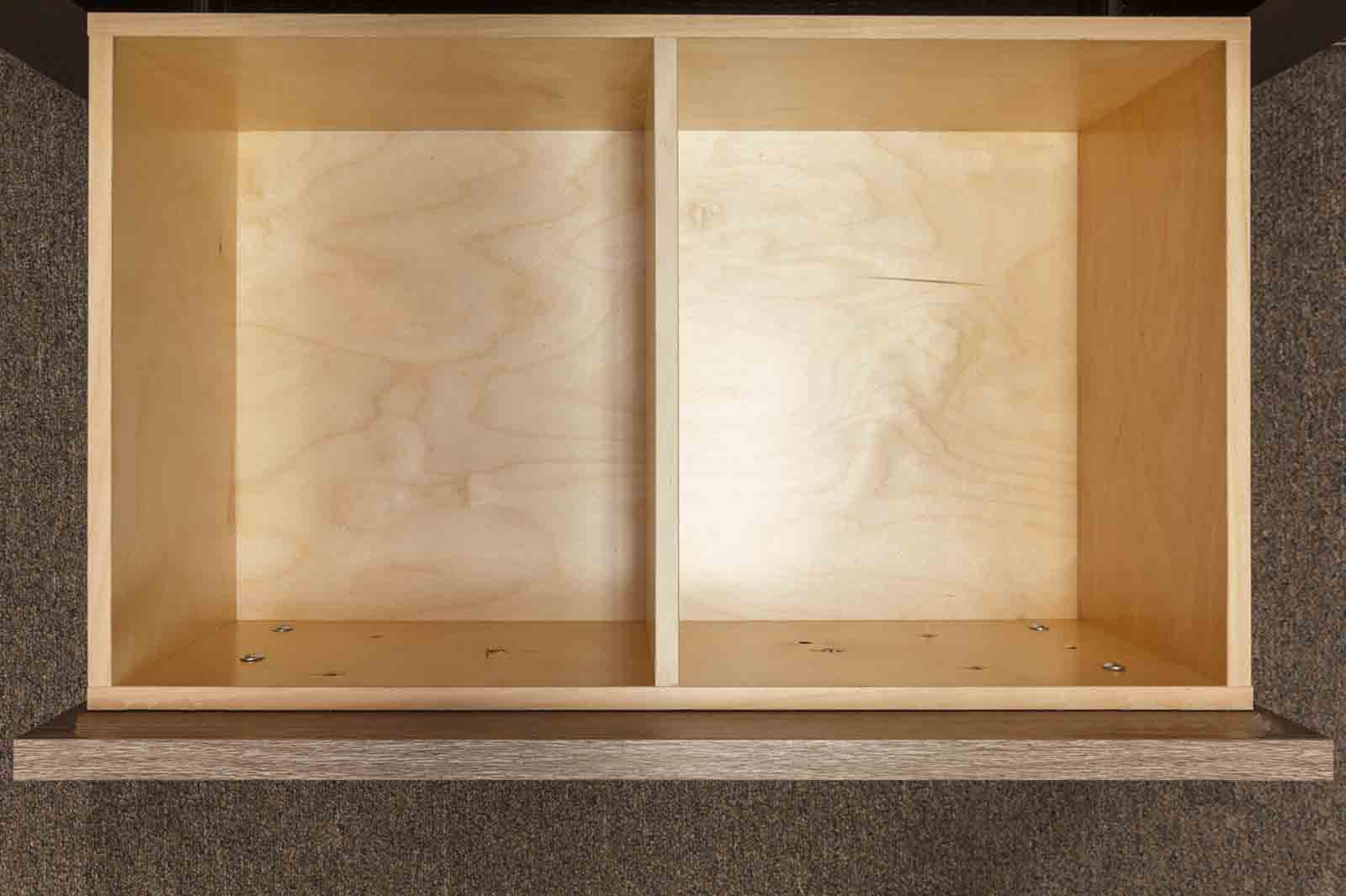 Birch Dividers - 2 sections