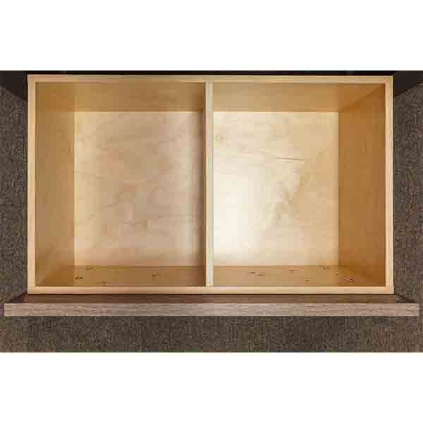 Birch Dividers – 2 sections