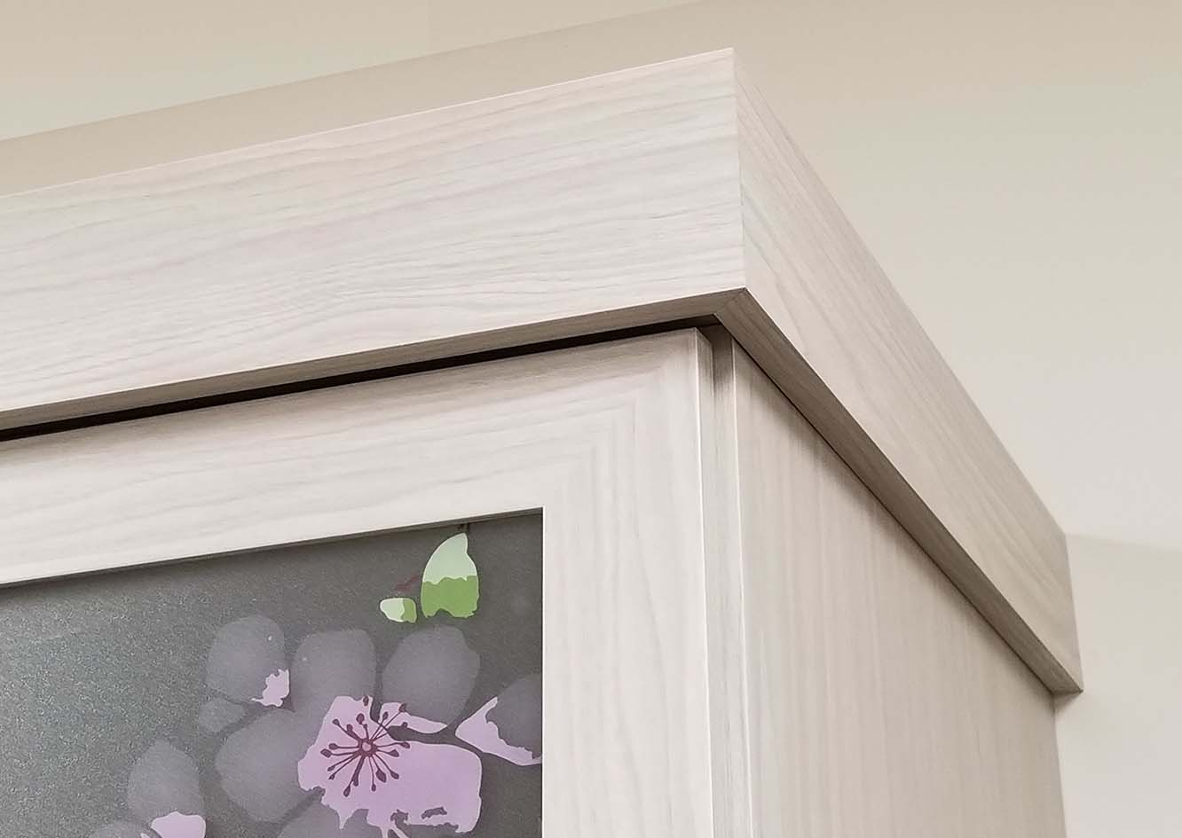 Custom Box Crown Moulding