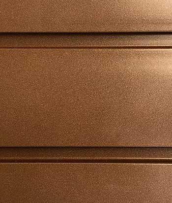 storeWALL Heavy Duty Wall Panel, Bronze