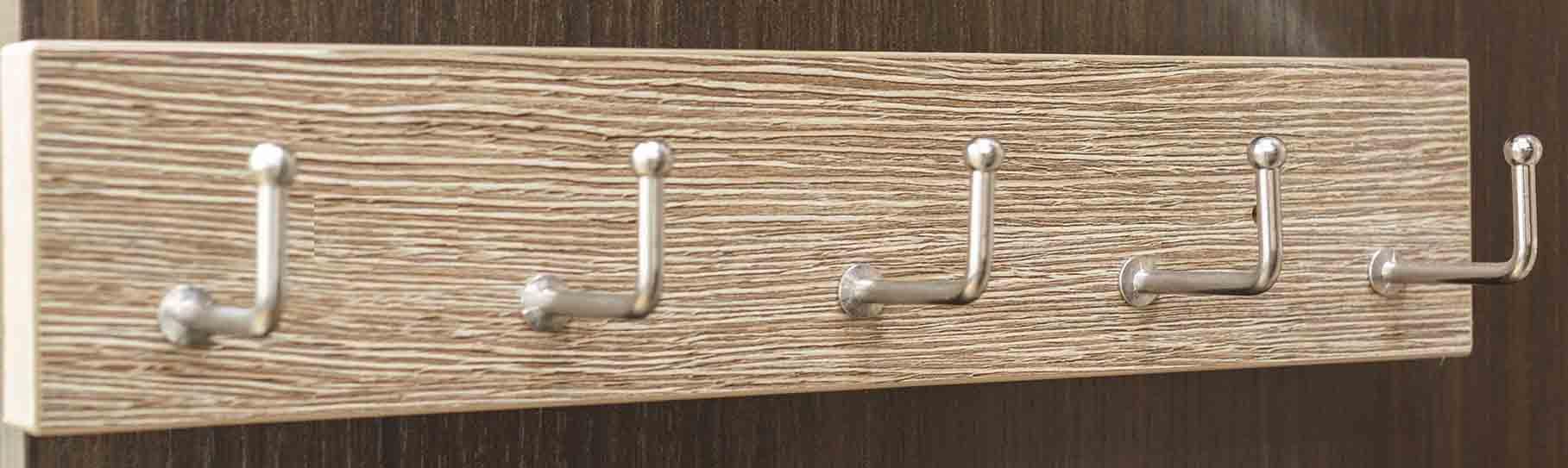 Custom In House Belt Rack