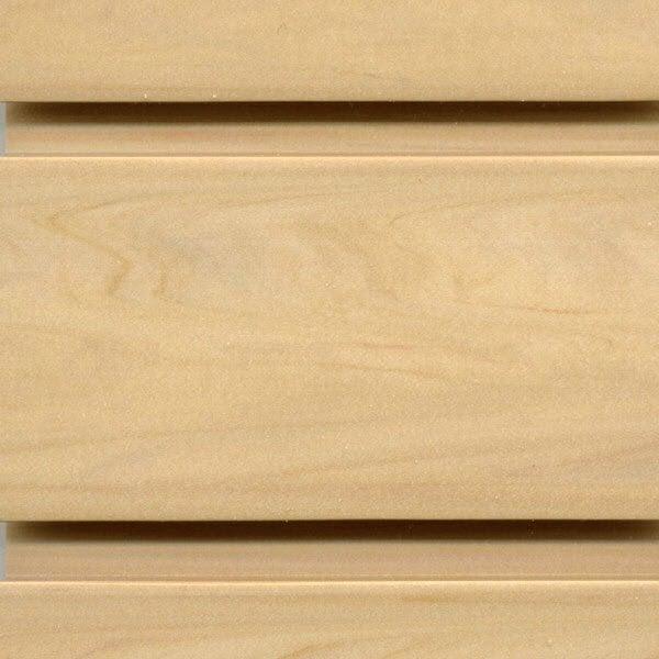 storeWALL Standard Duty Wall Panel, Global Pine