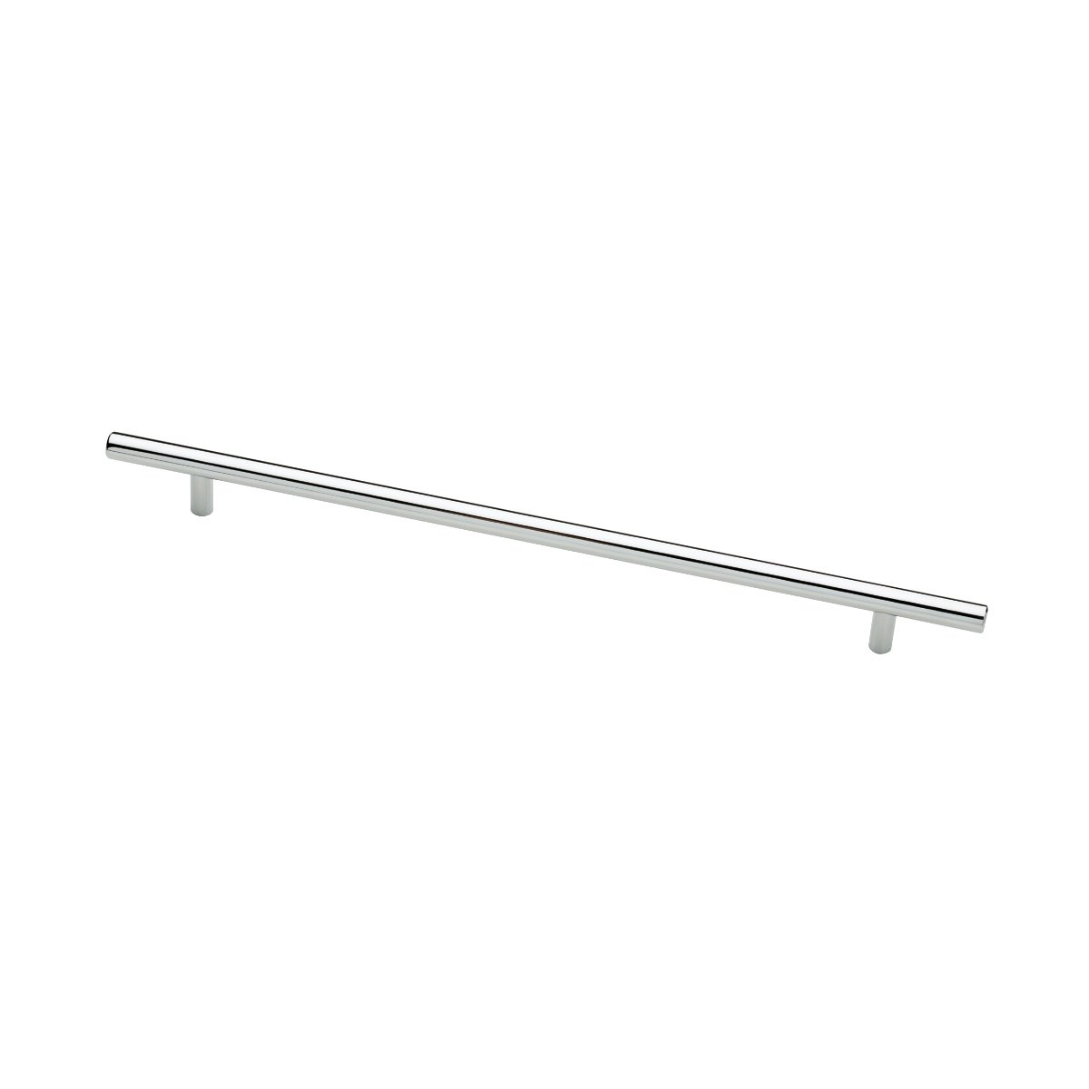 Bar Pull, Polished Chrome, 320mm