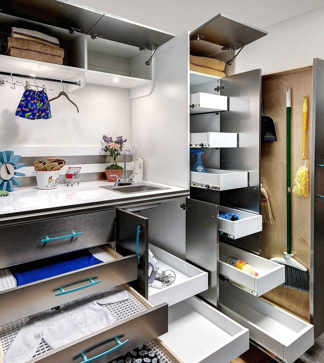 Organizing Your Home With These Creative Ideas