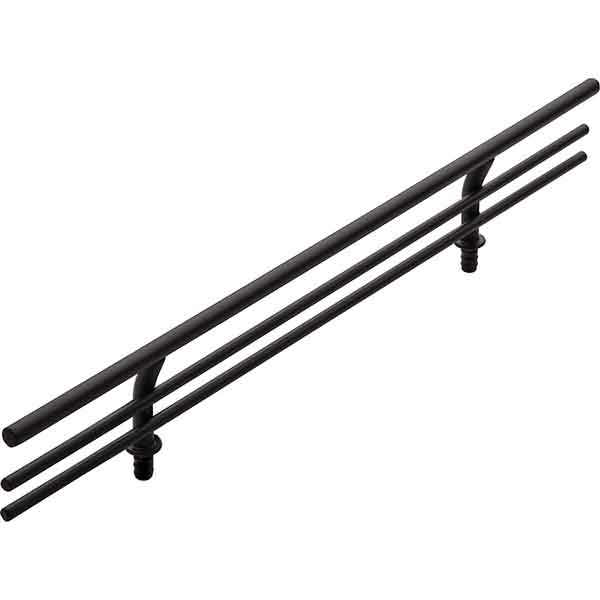 Shoe Fence, Oil Rubbed Bronze