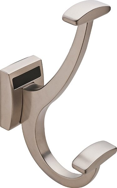Synergy Robe Hook, Satin Nickel