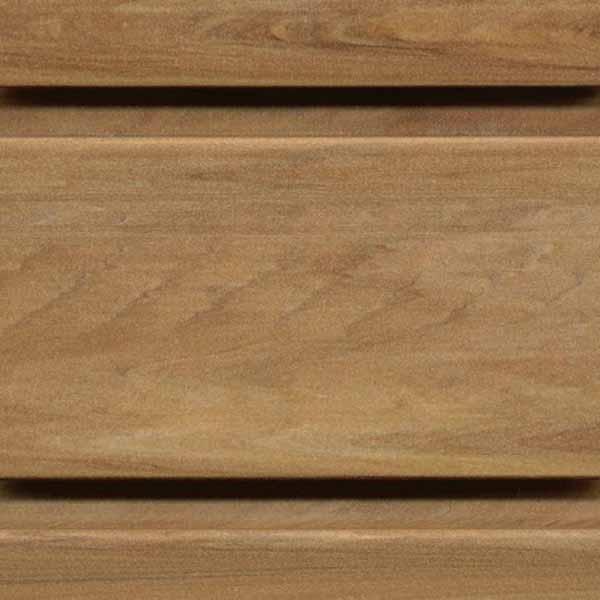 storeWALL Wall Panel, Rustic Cedar - Standard or Heavy Duty