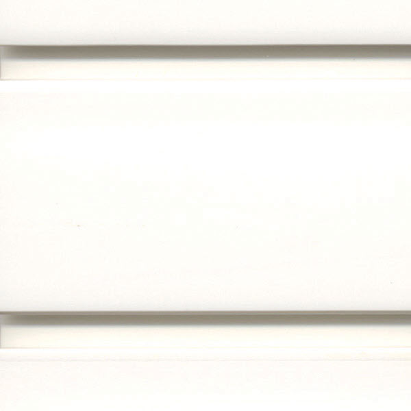 storeWALL Wall Panel, Brite White - Standard or Heavy Duty