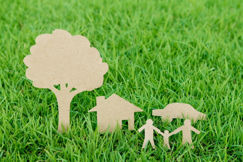 Creating an Eco Friendly Home