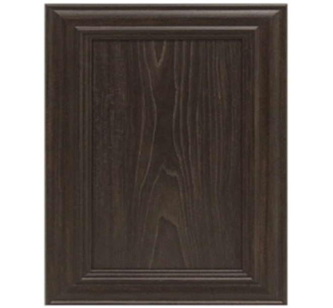 Tradition style door and drawer front