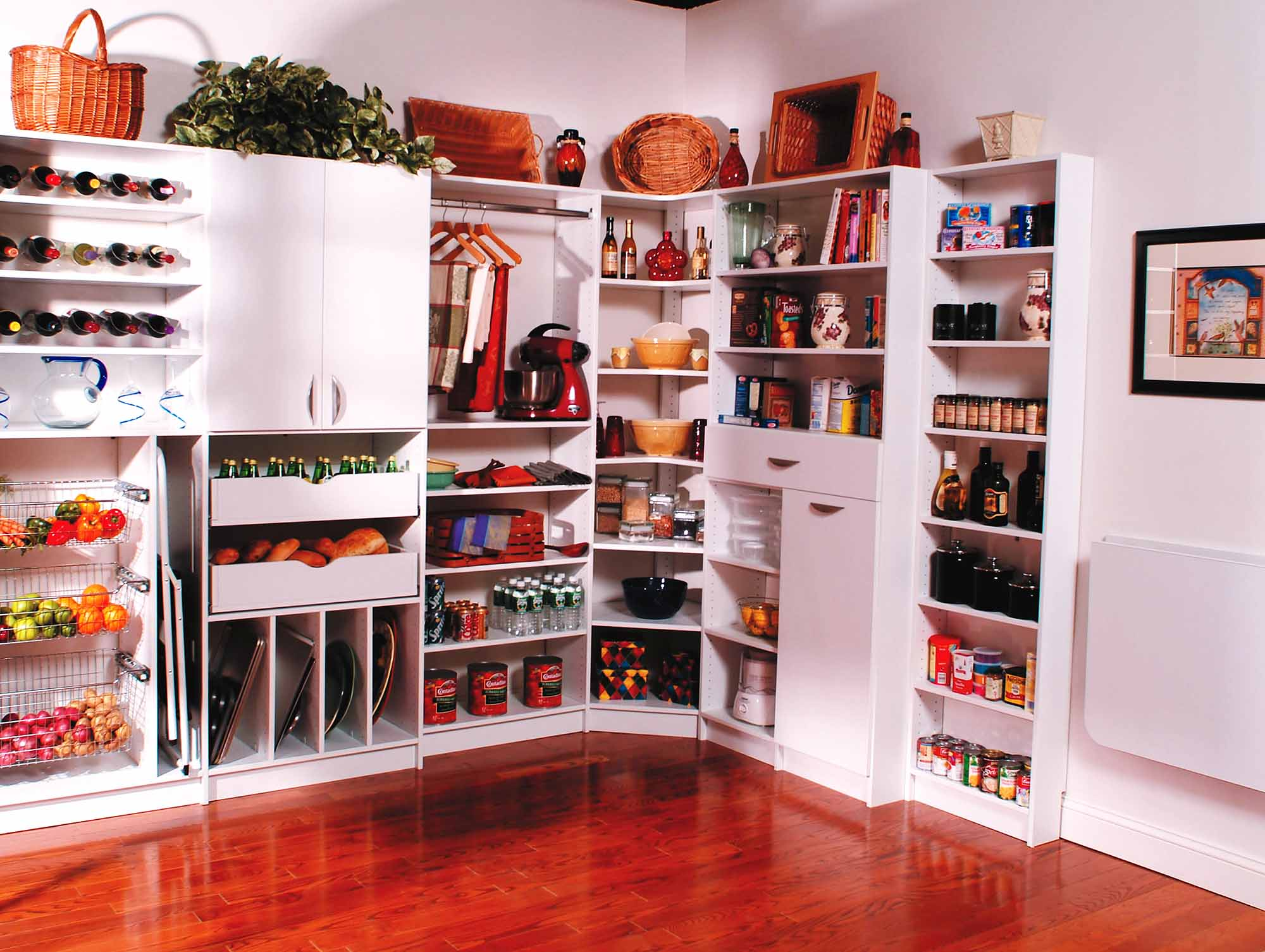 How To Best Organize Your Kitchen Pantry