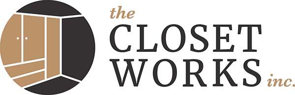 The Closet Works Logo