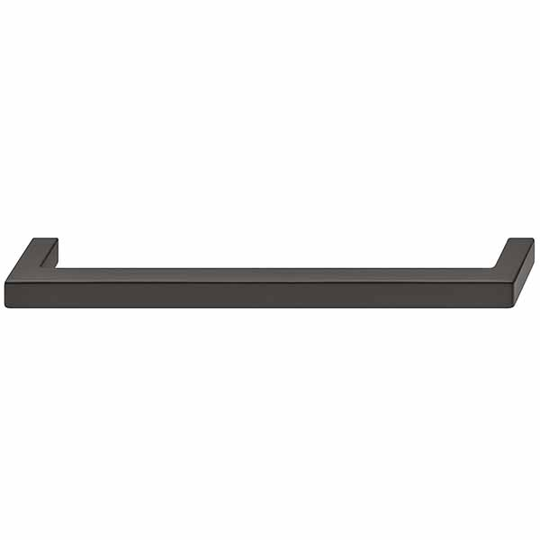 Vogue Pull, Black, 128mm