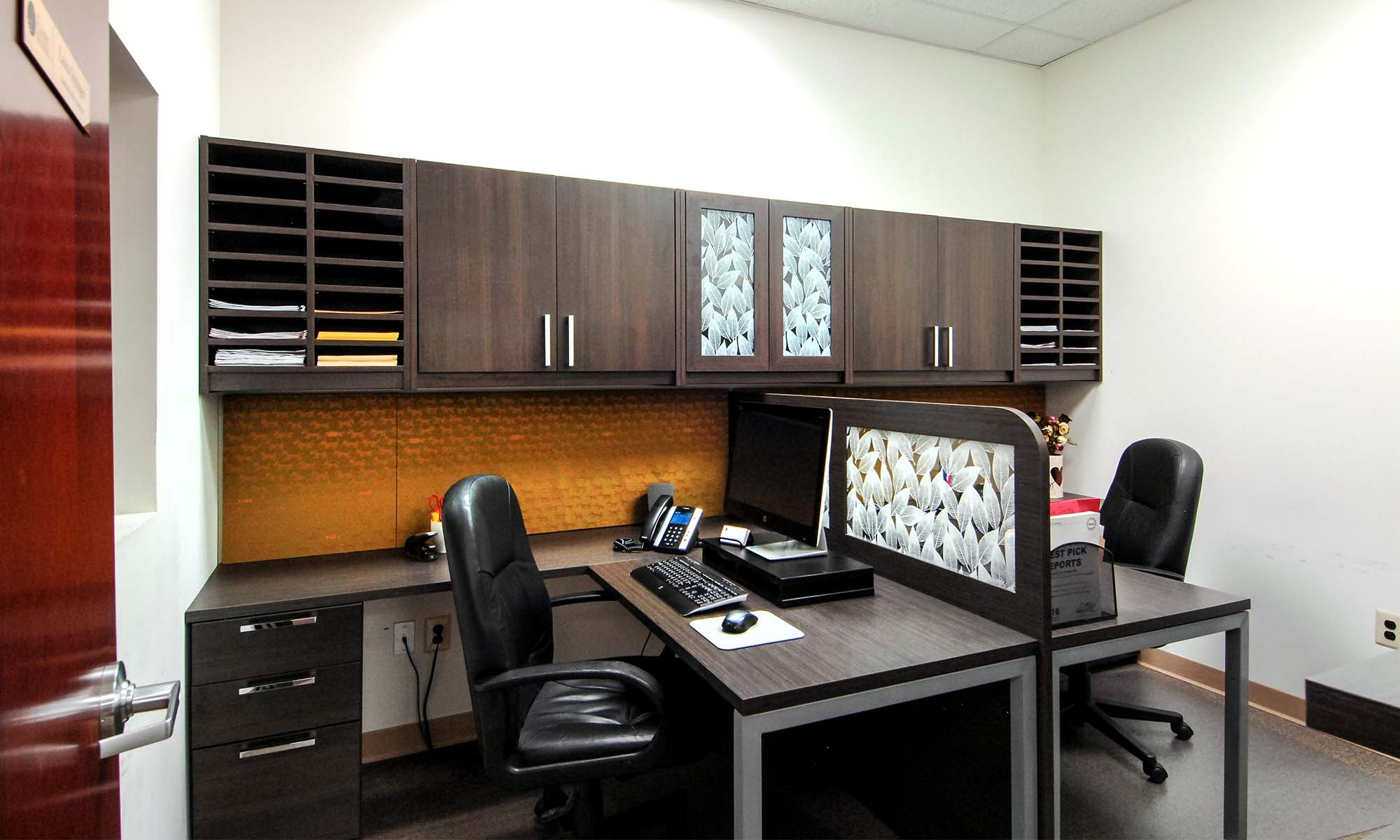 Commercial Offices and Design Ideas