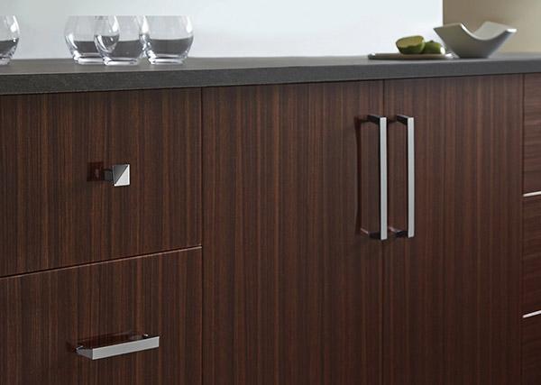 Elite drawer and door front styles