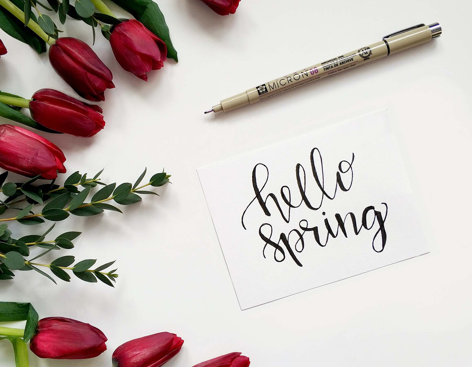 Is Spring Organizing Just for Spring?