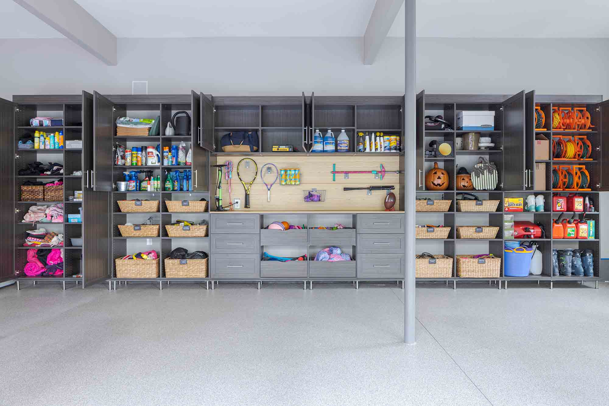 What Are the Biggest Design Trends for Garages in 2021?