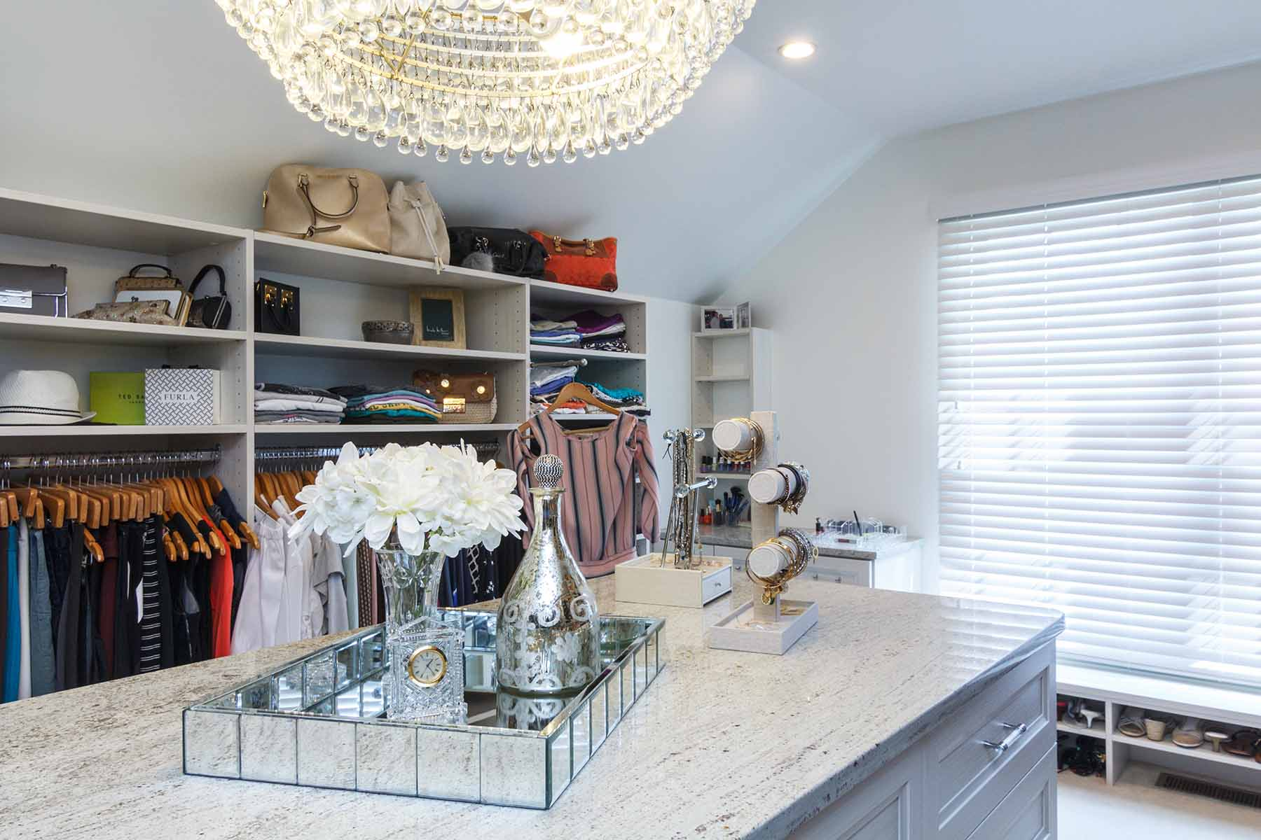 The Perfect Match: How To Know Which Closet Company To Use?